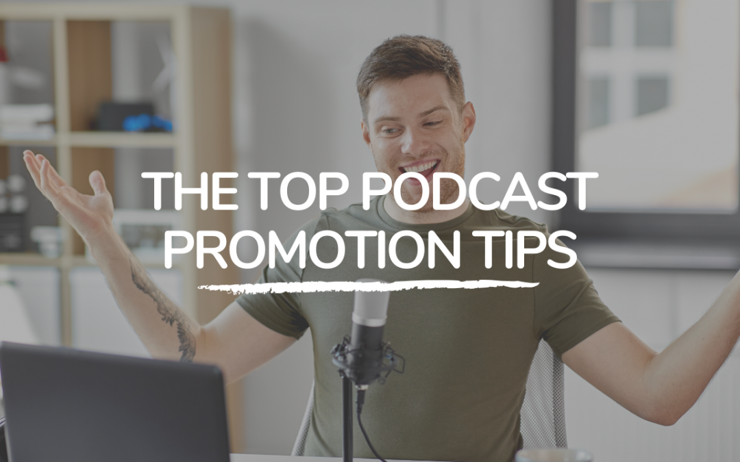 312: Podcast Promotion and Tips with Shawn Manaher